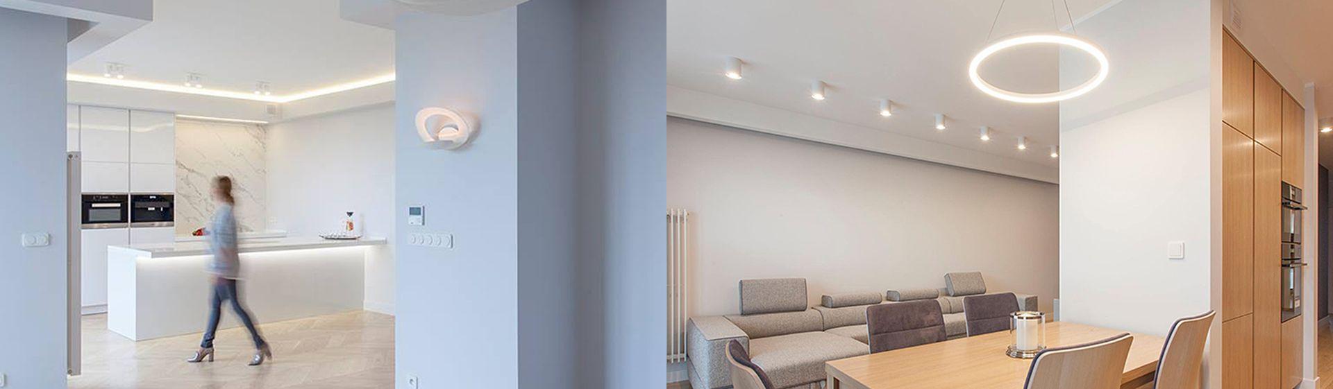Indywidualny projekt aranżacji mieszkania
