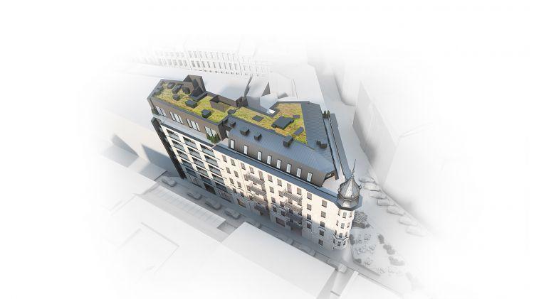 budynki inwestycji